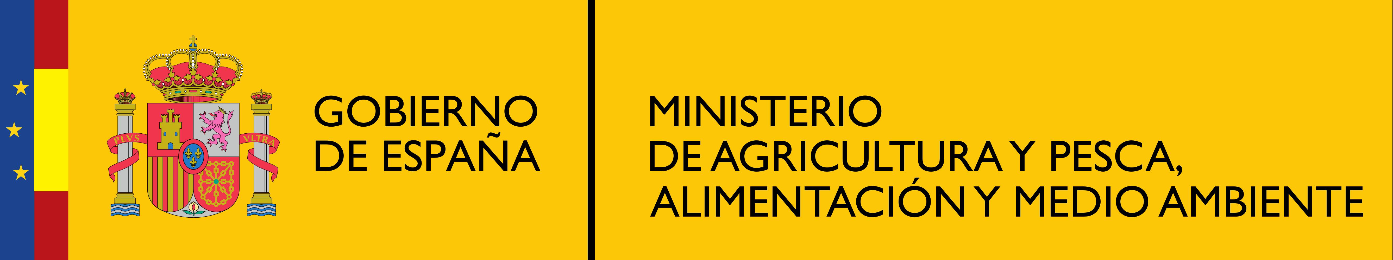 Ministerio de Agricultura y Pesca, Alimentación y Medio Ambiente